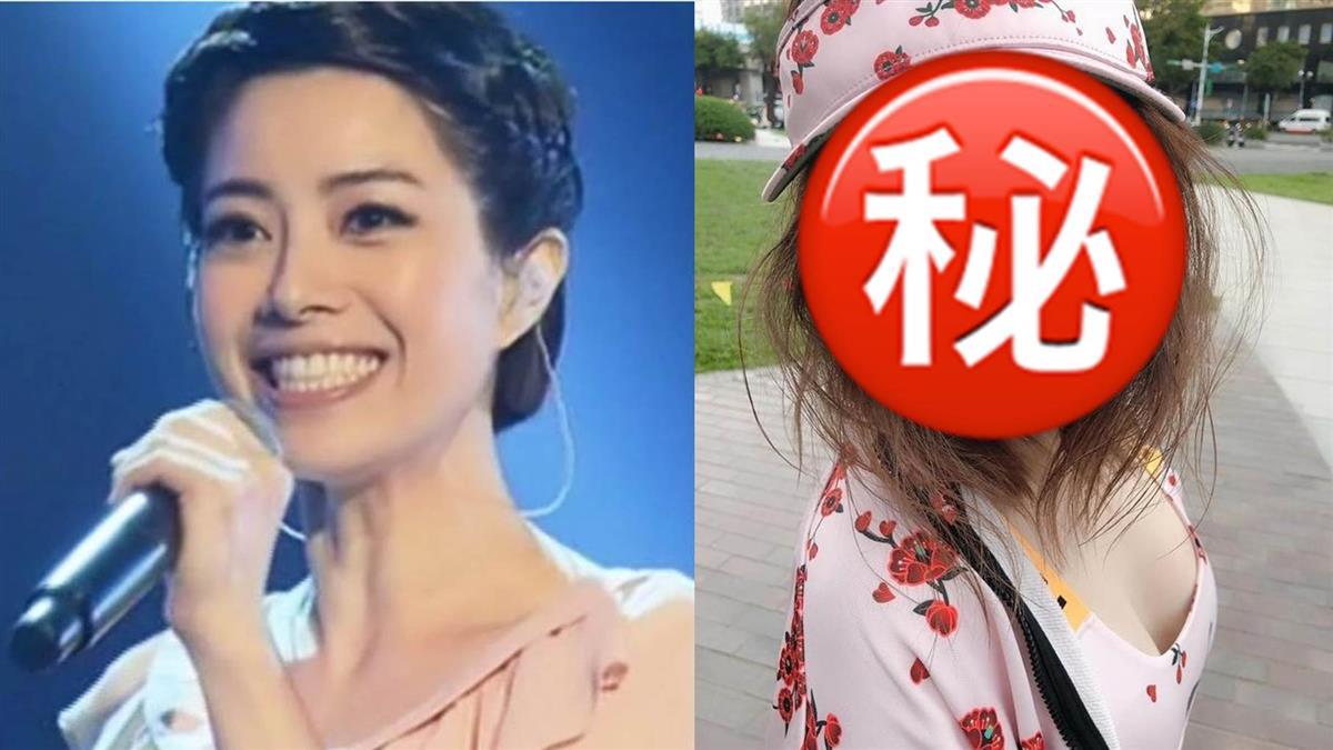 差超多!41歲徐懷鈺崩壞照瘋傳 網驚:超離譜