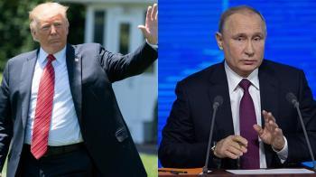 挑戰普丁極限?川普軍援烏克蘭78億新型武器