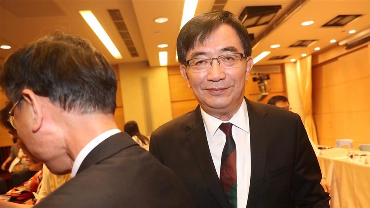 因普悠瑪下台 前交長吳宏謀接中郵董座