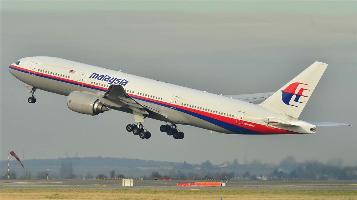 馬航MH17遭擊落案 檢方謀殺罪起訴4嫌