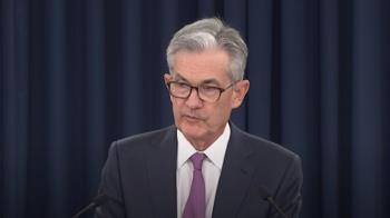 美聯準會主席:降息理由增強  將再看經濟數據