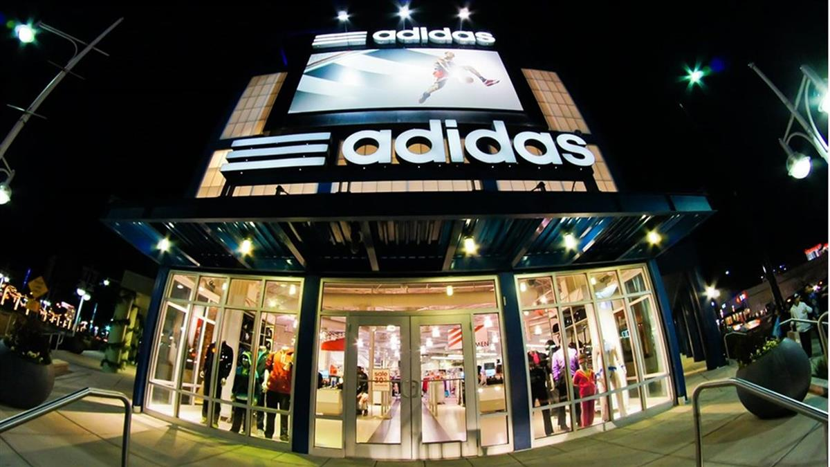 Adidas三條槓商標被判無效 歐盟法院:缺獨特性
