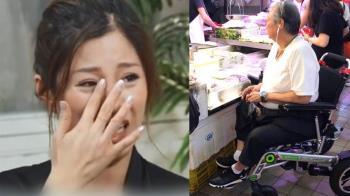 67歲洪金寶驚傳坐輪椅!兒媳痛哭:抱不動孫子
