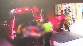 助阿羅哈傷患…女學生遭撞亡!父淚接畢業證書