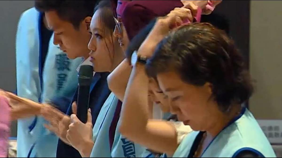 長突襲罷工第三小時 影響逾30航班