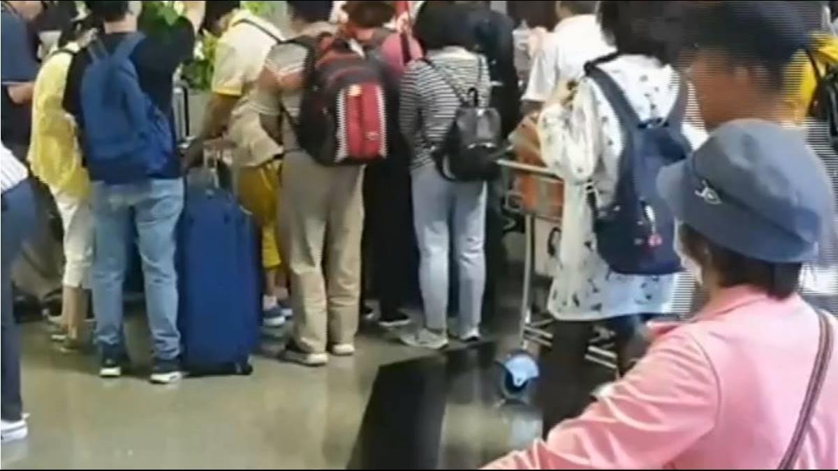 長榮航空突襲罷工 旅行業者嘆:根本無法因應!