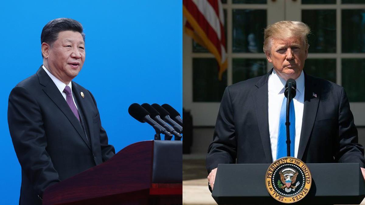 川普G20會習近平 將提中國拘留加拿大人問題