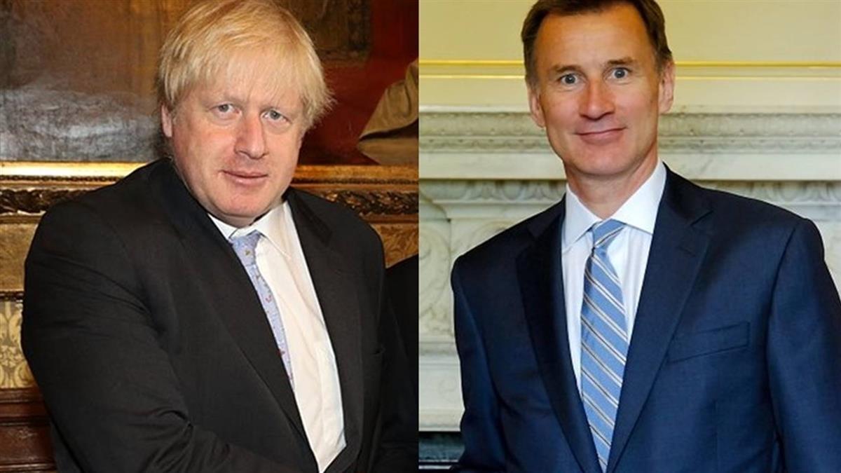 英國首相最終戰!一次看懂保守黨決選