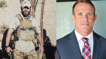 逆轉!美海豹部隊長遭控殺IS戰俘 證人:我殺的