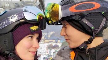 前SJ韓庚結婚了!香港登記《戰狼2》女主角