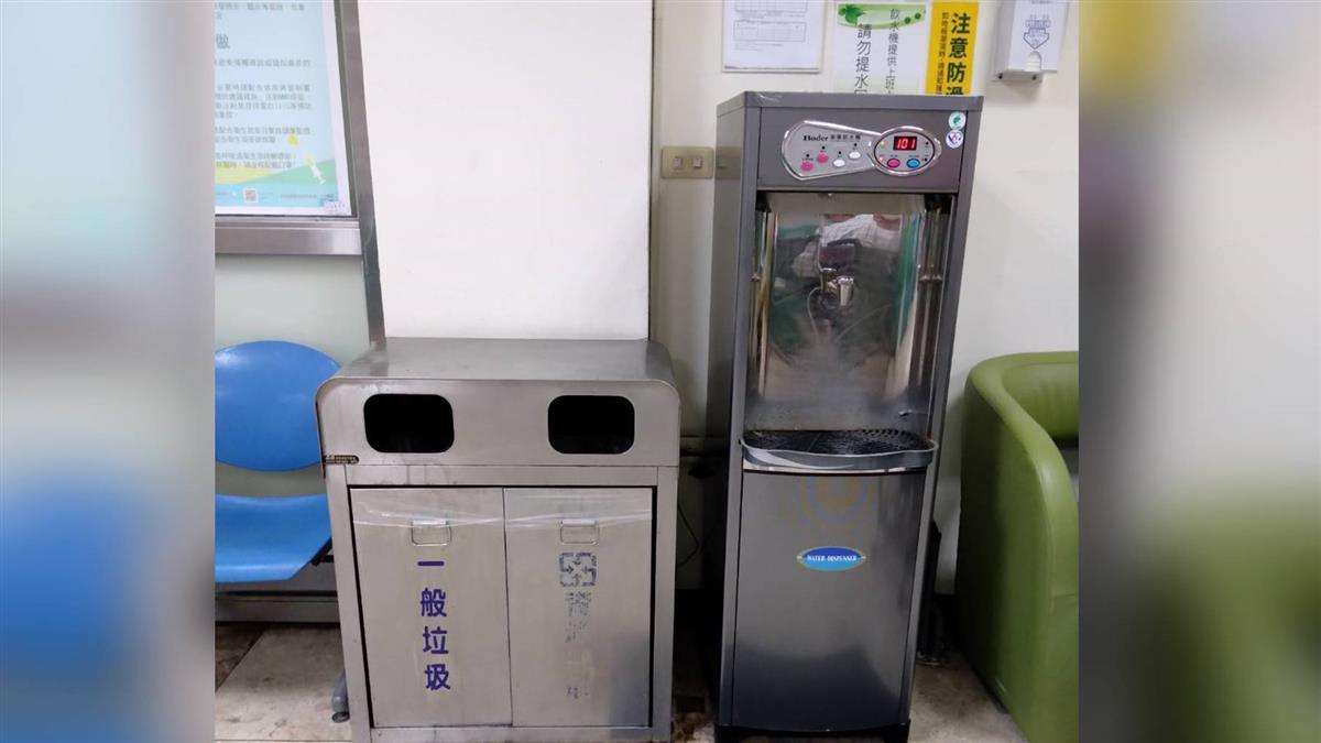 瞞家人未婚產女!台南19歲媽棄嬰垃圾桶慘斷氣