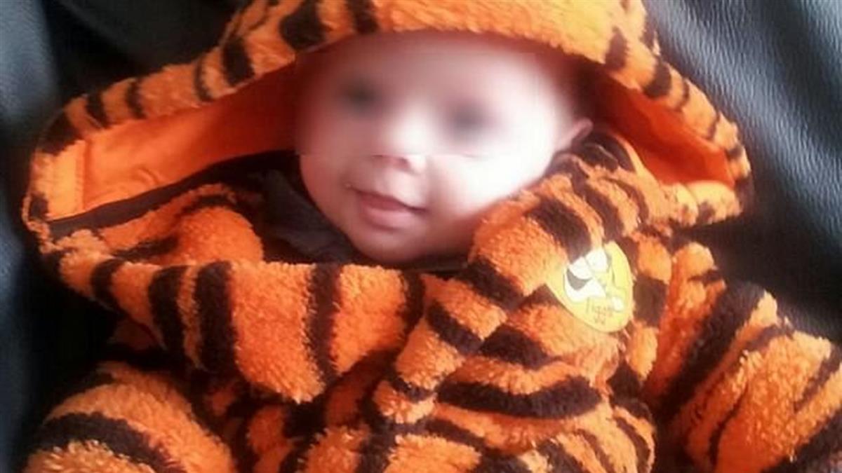 爸媽激戰中!9周男嬰醒來大哭…慘遭父悶死