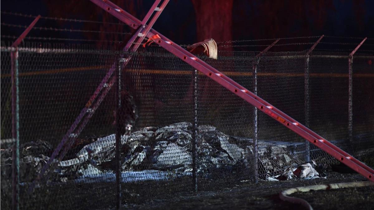 準備玩跳傘…夏威夷飛機墜毀 機上11人全罹難