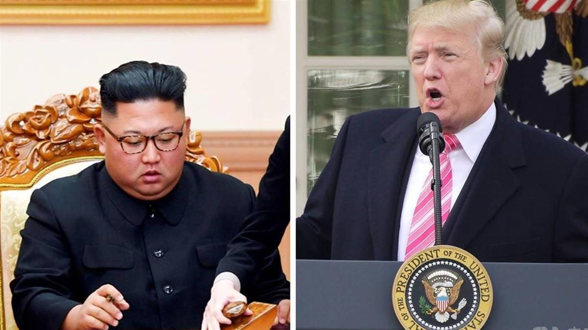 北韓證實收到川普信函!金正恩:內容很棒