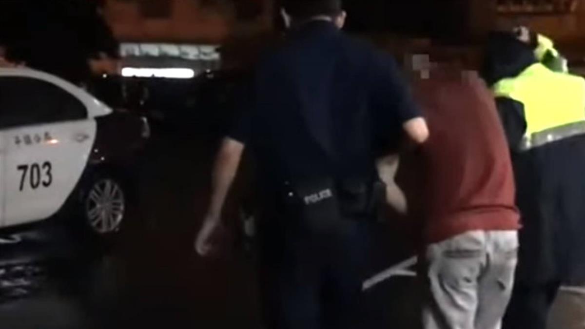毒品債務糾紛惹禍!男遭砍殺…倒路旁慘死