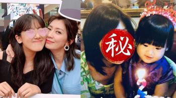 賈靜雯洩12年前梧桐妹生日照 網嚇壞:太神奇