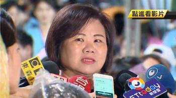 勞長慰問長榮罷工空姐 稱爭「飛安」遭怒轟