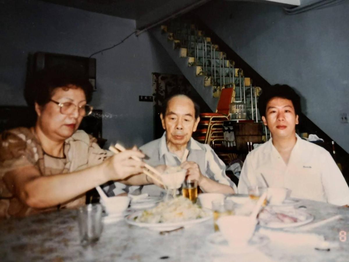 王永慶曾是他幹部!木業強人接班原因有洋蔥