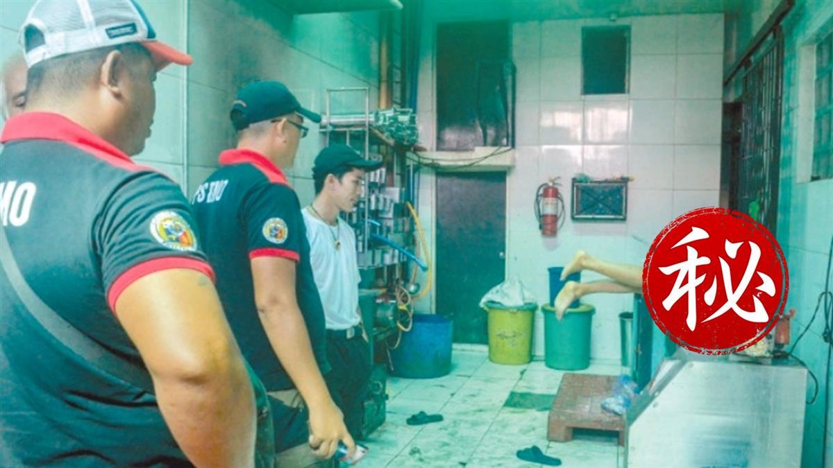 18歲男卡碎肉機身亡!同事目睹嚇傻:只剩腳