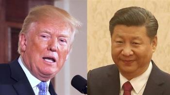 美高階官員:川習會目標是重啟美中貿易談判