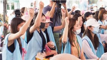 長榮罷工訴求調整  工會成員小組協商擬共識
