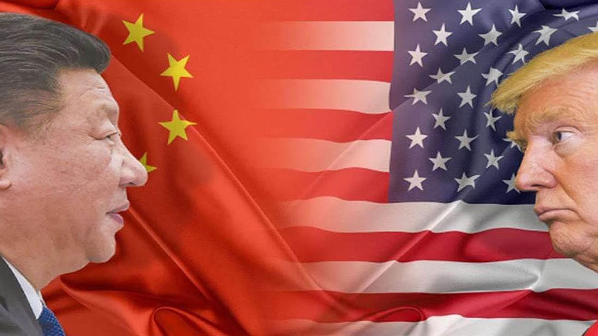 川習會後重啟貿易談判?專家揭 3種可能結果
