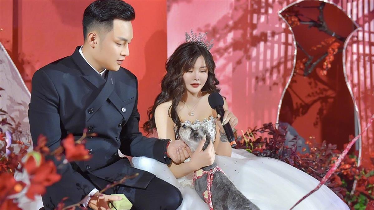 網紅結婚8天鬧離婚…2天後結局神反轉 網傻眼
