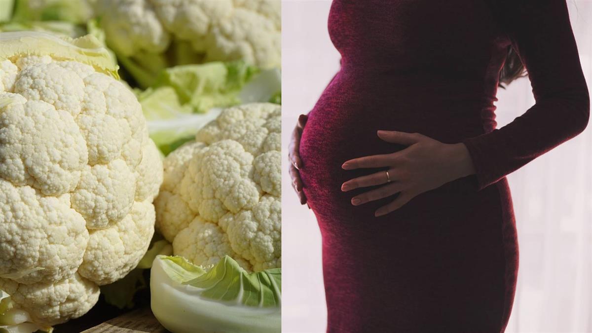 孕婦染菜花…私處慘變花園!醫師一看嚇傻
