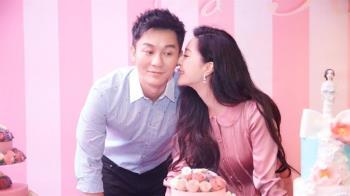 2年前捧鑽戒求婚!李晨認了從愛人變朋友
