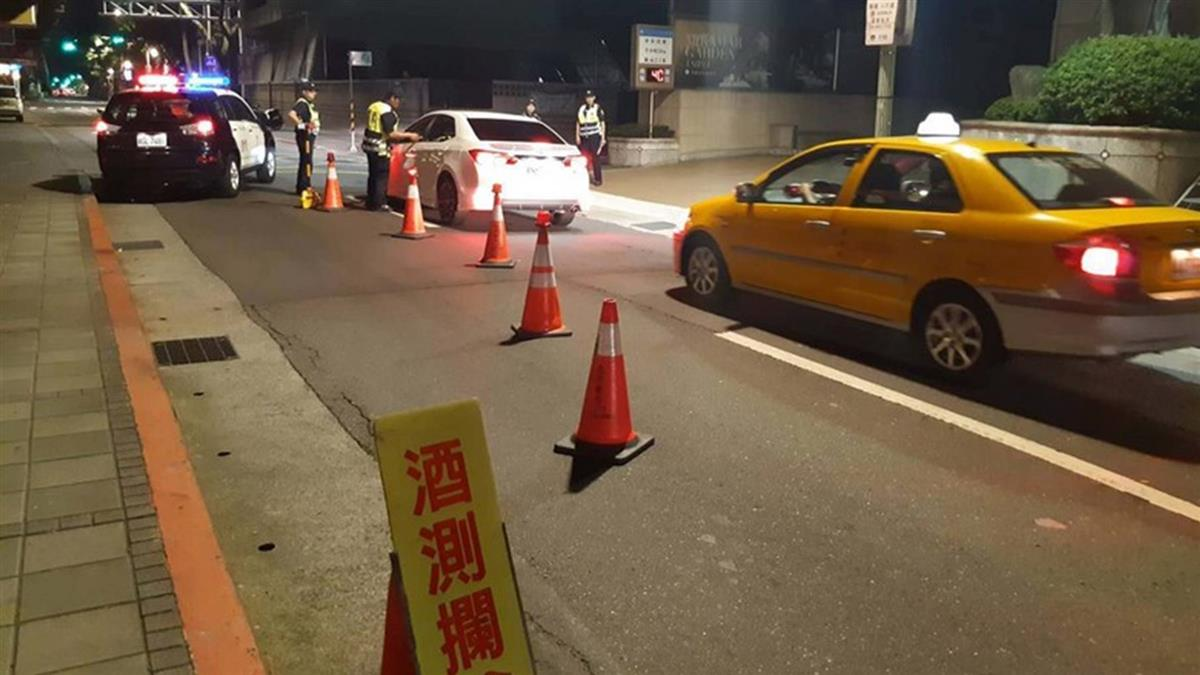 酒駕7/1起加重罰則 蔡總統提醒同車乘客也受罰