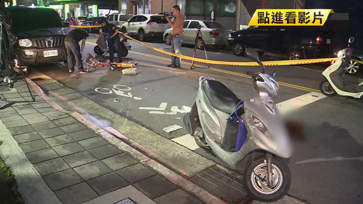 男友買鑽戒將求婚 女工程師遭車追撞輾斃