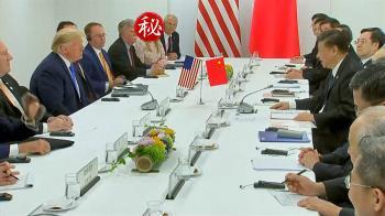 大阪G20峰會!川普女兒意外成「最美嬌點」