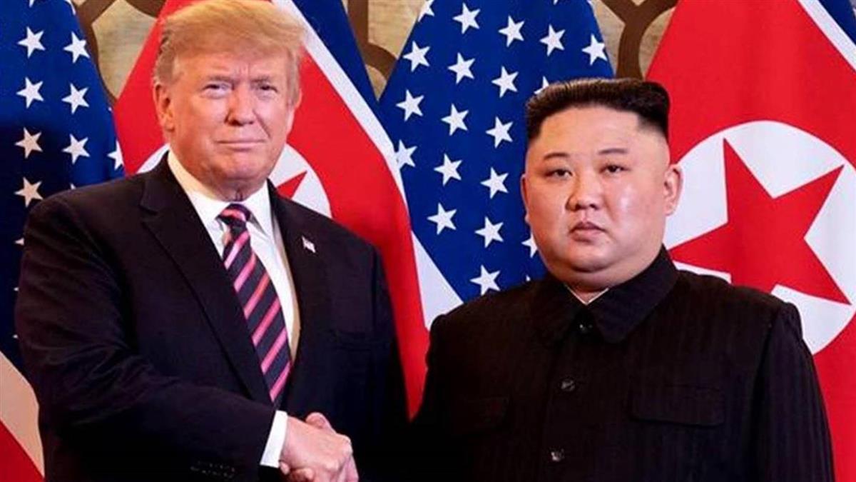 傳北韓處決談判代表 川普:至少主要1人還活著