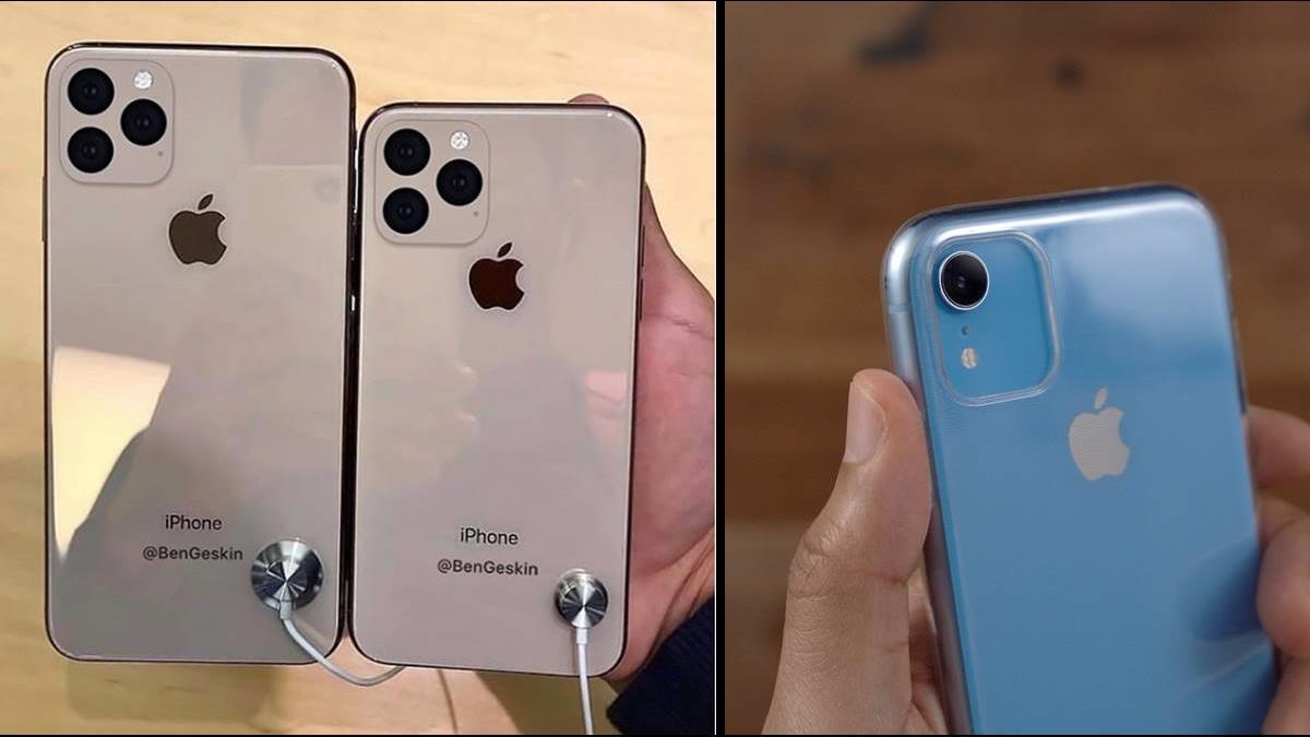 華為狂銷千萬支!蘋果新iPhone恐因2點銷量衰退