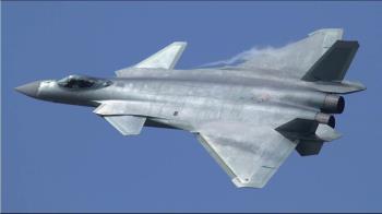 200架殲-20可擊潰F-35?陸媒曝這戰機才是對手
