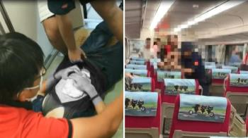 鐵路警遭刺亡!54歲嫌背景遭起底 隨身帶尖刀