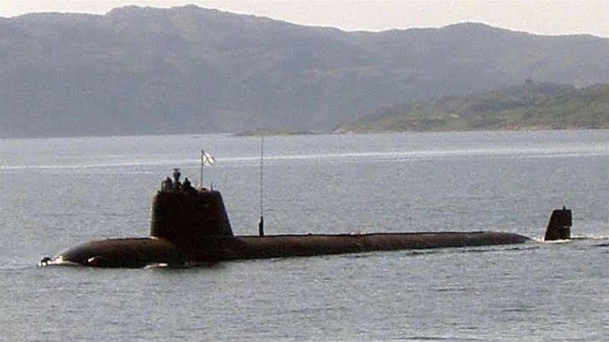 潛艇失火14死!事故原因成謎 俄:國家機密