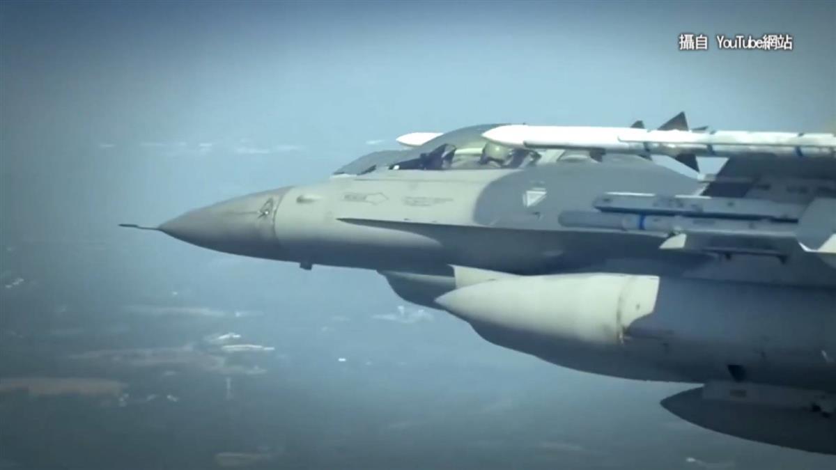G20川習會重啟貿易談判後 美售台F-16V傳新進展
