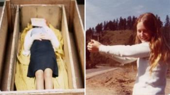 20歲女搭便車 慘淪性奴!躺棺材7年供洩慾