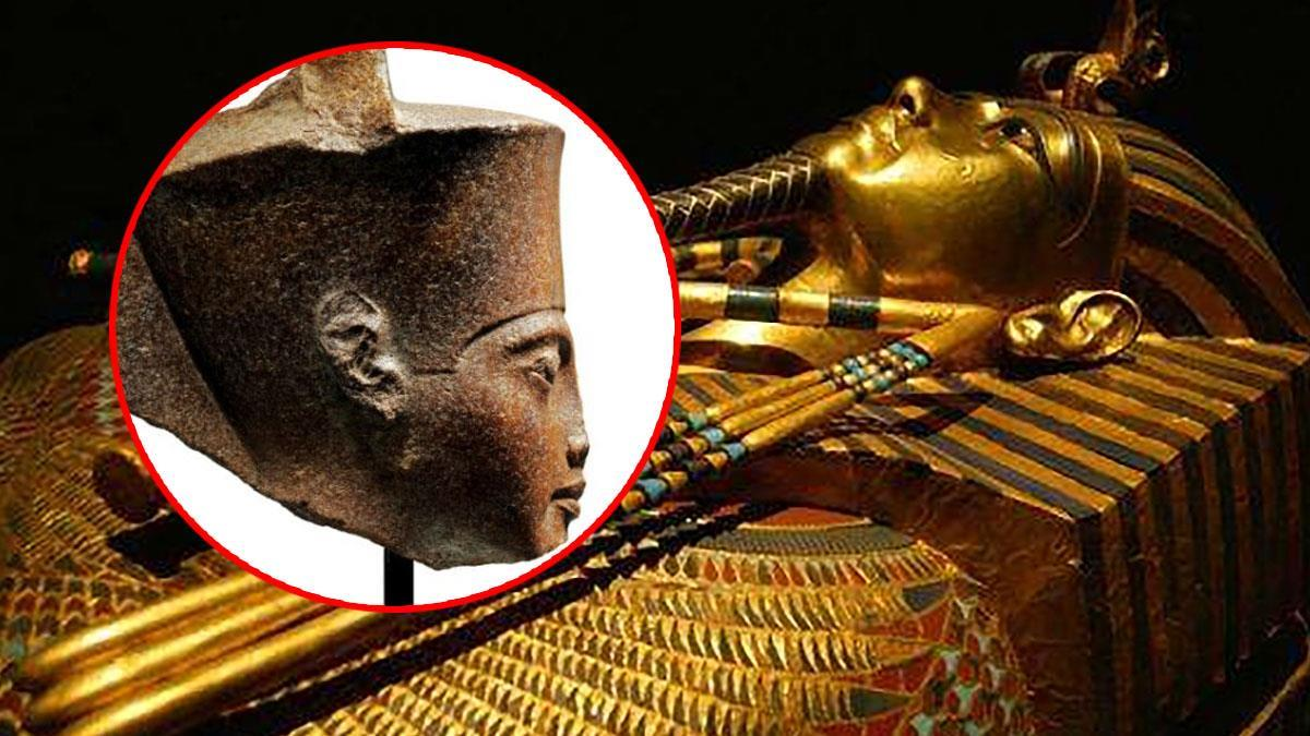圖坦卡門雕像佳士得1.8億落槌!埃及怒:快歸還