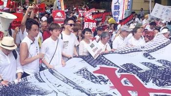 何韻詩力挺香港反送中 將登聯合國發表演說