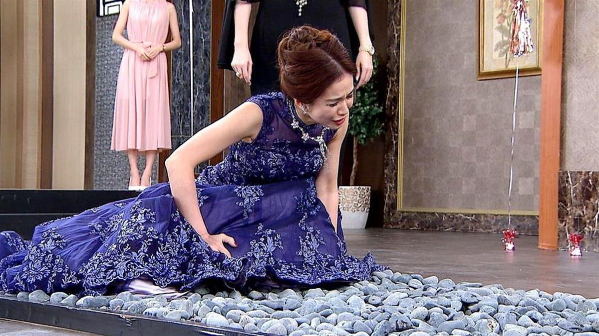《炮仔聲》惡女遭報應!婚禮被逼爬天堂路