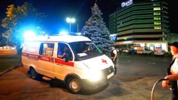 樂極生悲!戰鬥民族窗台激戰 9樓墜下慘死
