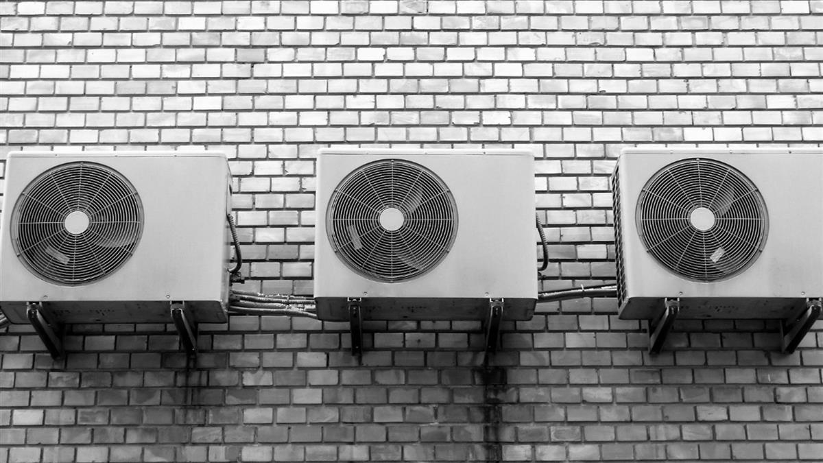 冷氣開28度加電扇很省電?達人曝5大省電妙招