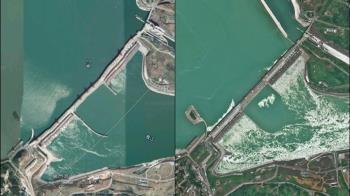 網傳陸三峽大壩變形…恐潰堤釀災 專家回應了