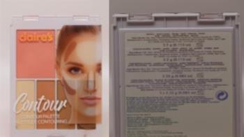 化妝品疑含致癌石棉 食藥署下架!最新結果出爐