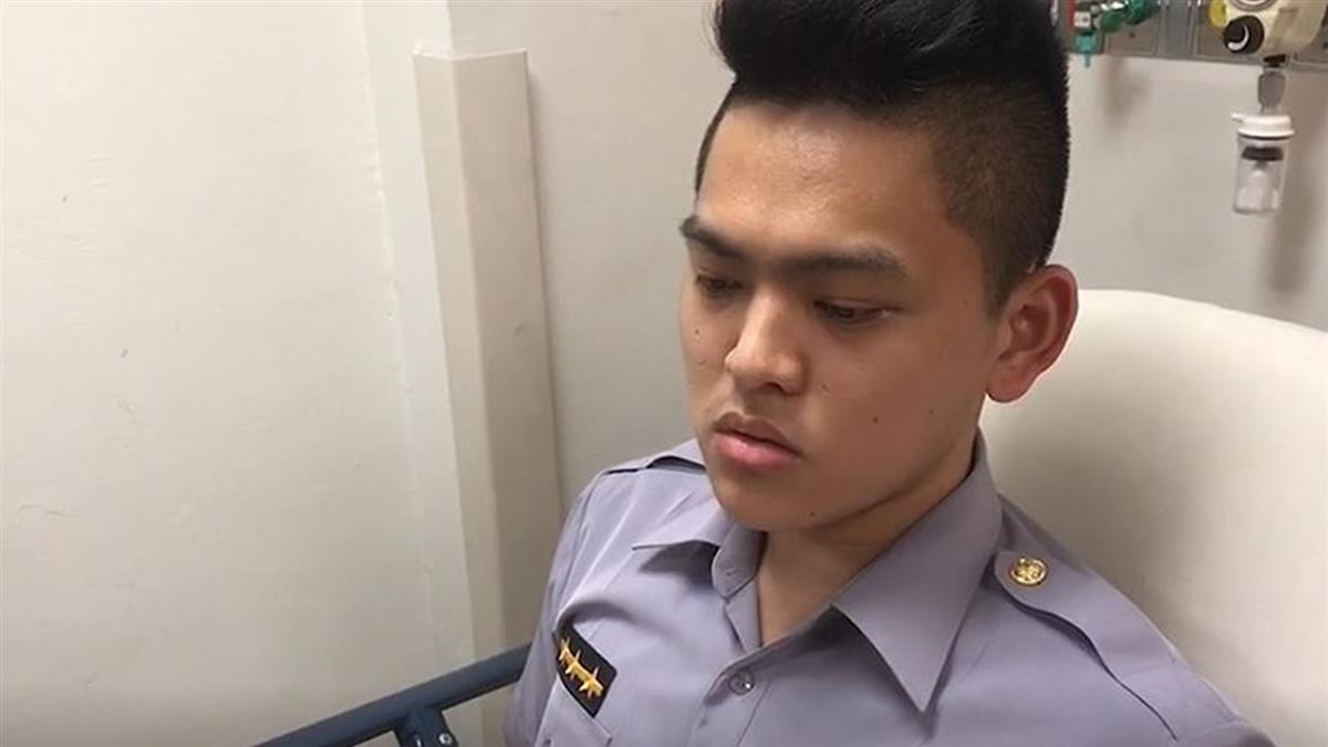 台南警開6槍擊斃通緝犯!家屬怒:你可以打腳