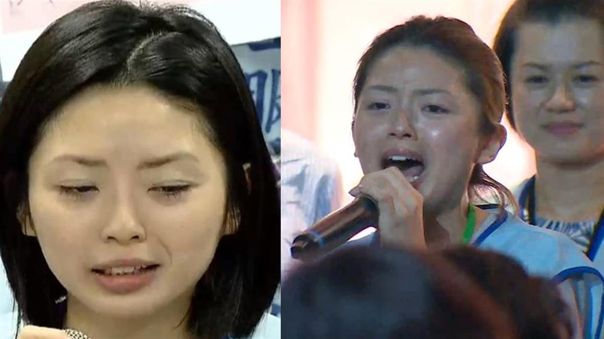 郭芷嫣失言律師力挺秒刪文 工會凌晨向長榮喊話