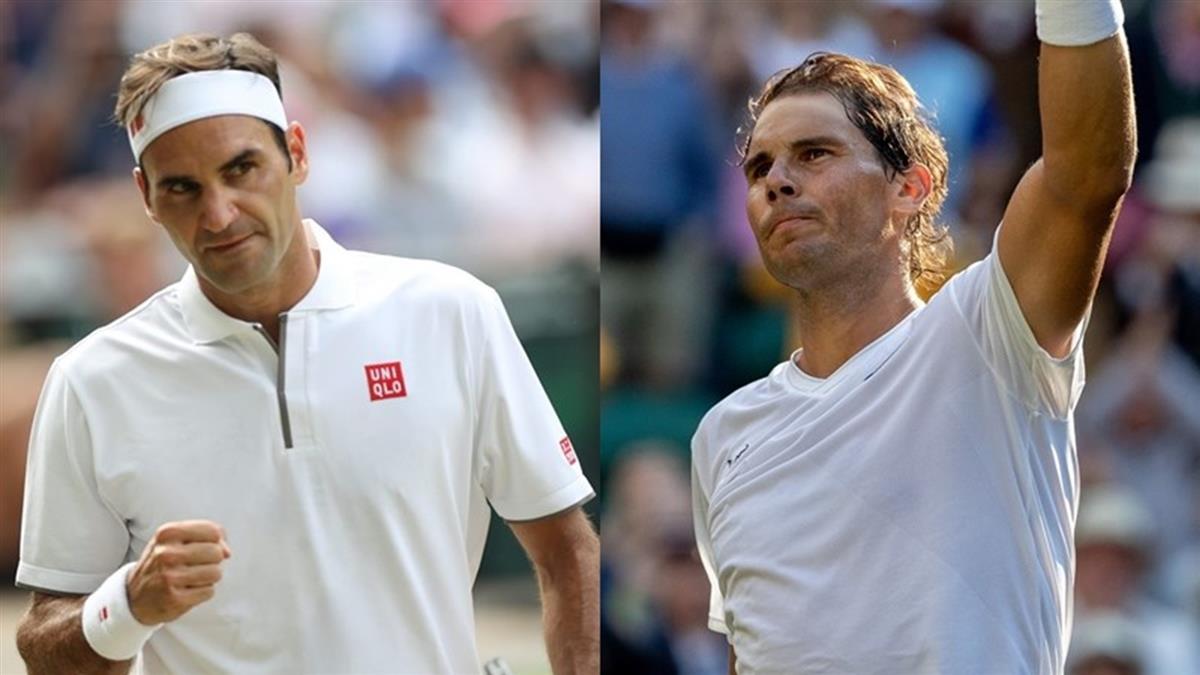 費德瑞晉級溫網準決賽!將迎戰老對手納達爾