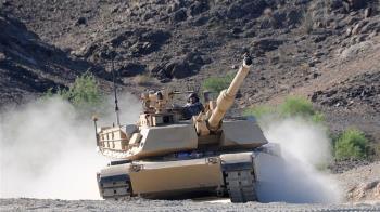 M1A2不是對手?陸媒嗆聲2秘密武器輕鬆犯台
